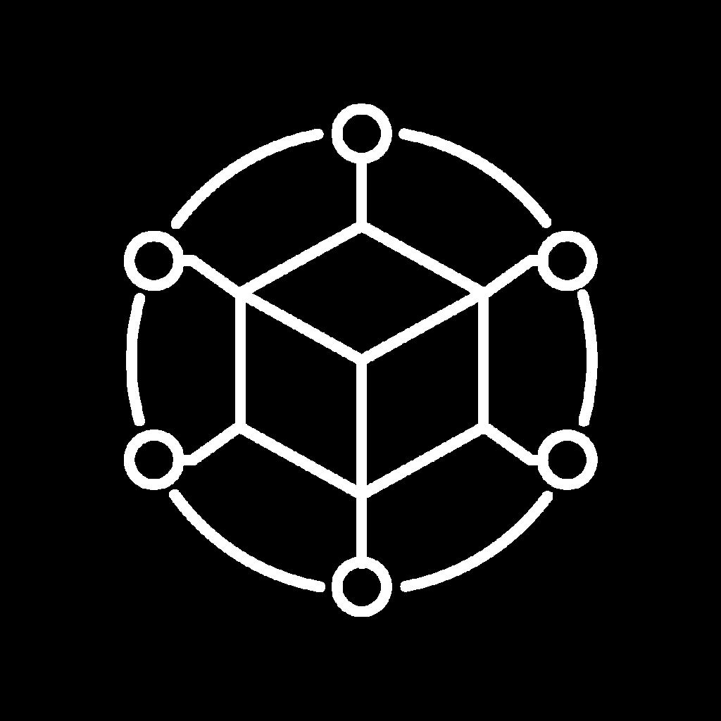 API icon.